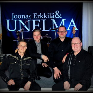 Joonas Erkkilä & Unelma