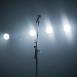 Valot ja äänentoisto