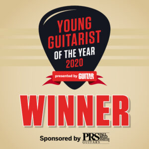 Young Guitarist of the Year